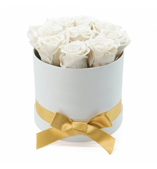 buchet-trandafiri-albi-5