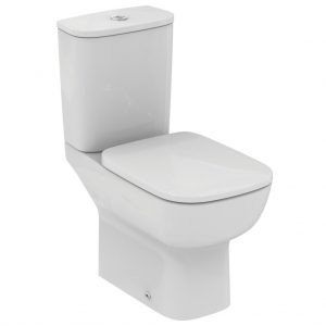 vas toaleta