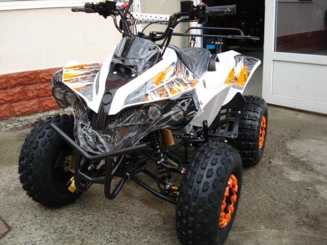 ATV DE VANZARE ADLER SPIDER 125 cc