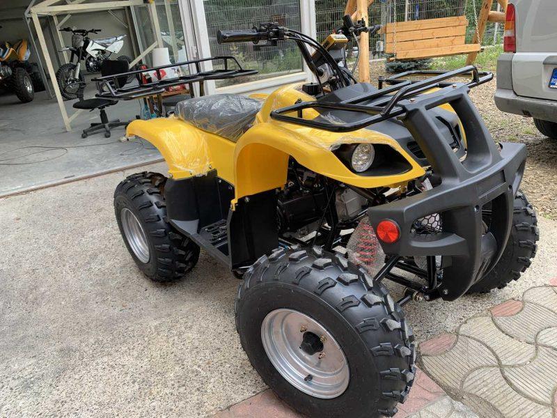 ATV DE VANZARE HUMMER MAXI 250cc 2 PERSOANE