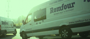 transport colete germania - microbuz colete - trimite pachete catre Germania cu Romfour.com