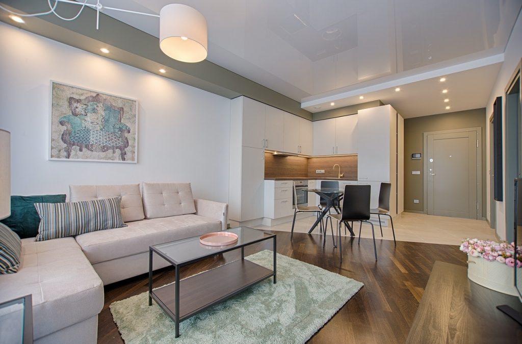 Tendințe de design interior care vor crește valoarea casei