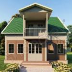 Avantajele caselor modulare